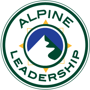 alpine leadership logo
